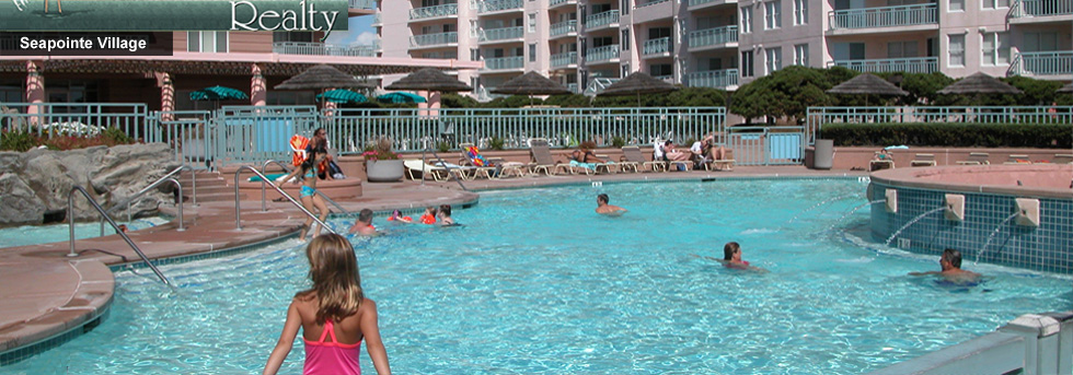 Wildwood Crest Vacation Rentals offered by Chris Henderson Realty