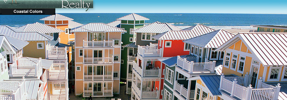 Wildwood NJ Vacation Rentals offered by Chris Henderson Realty