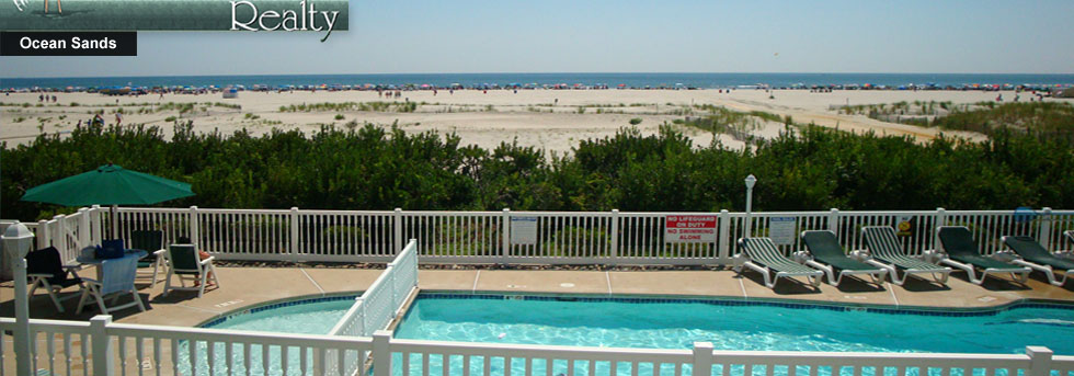 Wildwood New Jersey Rentals offered by Chris Henderson Realty